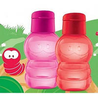 Бутылка детская 350мл червячок Tupperware