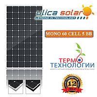 Солнечная батарея Ulica Solar 310 Вт, Мono Perk