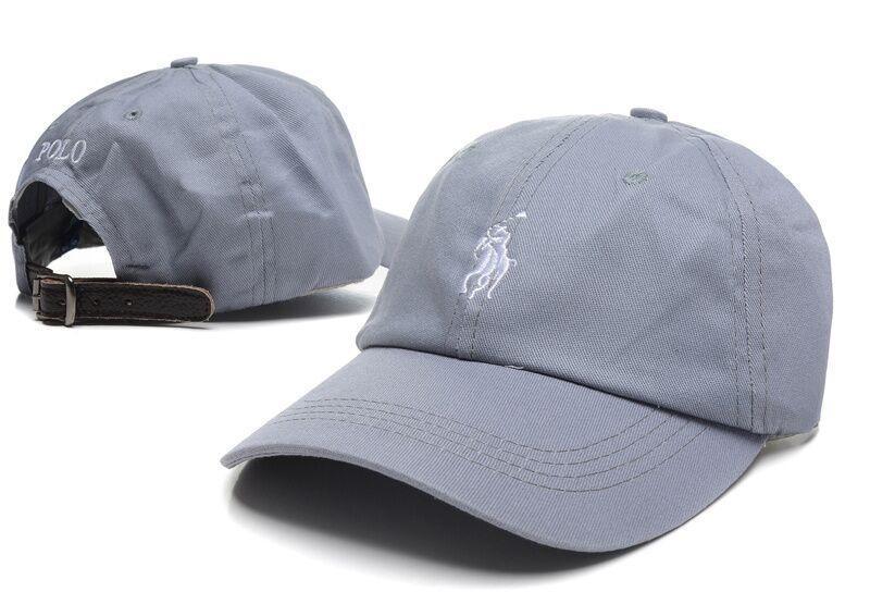 Разные цвета Ralph Lauren кепка бейсболка мужская, женская, подростковая