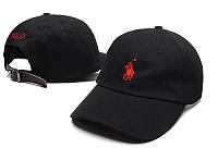 Разные цвета Ralph Lauren кепка бейсболка мужская, женская, подростковая ралф лорен, фото 1