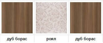 """Прихожая """"Каролина"""" Мир Мебели, фото 2"""
