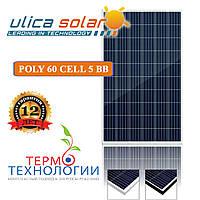 Солнечная батарея Ulica Solar 275 Вт, Poly, фото 1
