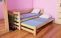 Кровать детская с выдвижным спальным местом Соня-1, фото 1