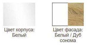 """Прихожая """"Бьянко"""" Мир Мебели, фото 2"""