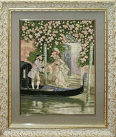 "Набор для вышивания Краса і творчість ""Венецианские мотивы"""