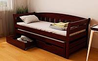 Кровать детская с выдвижным спальным местом Тедди Дуо, фото 1