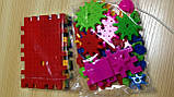 Детский конструктор Веселые шестерни Funny Bricks от 3 лет, фото 4