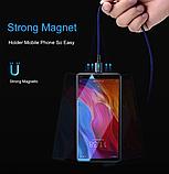 3 в 1 Магнитный кабель 3A микро USB зарядка и передача данных, фото 4