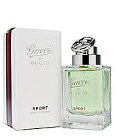 Gucci by Gucci Sport Gucci - мужская туалетная вода