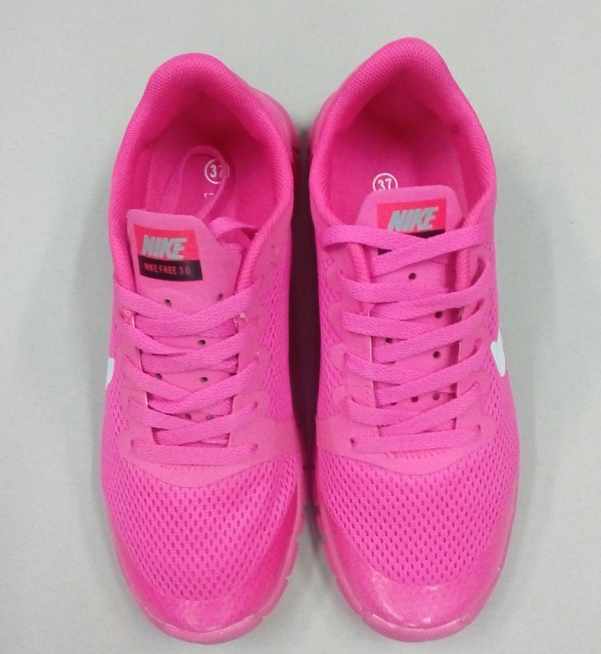 Женские кроссовки Nike Free