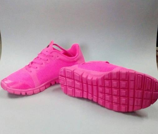 Женские кроссовки Nike Free, фото 2
