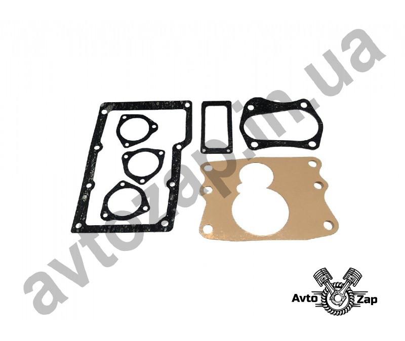 Комплект прокладок коробки передач ИЖ-ОДА 2126, 2717