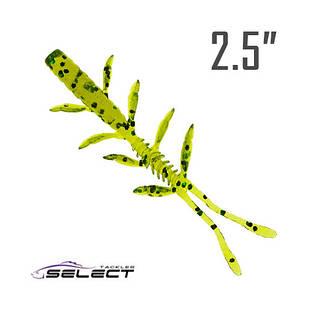 Razor 2.5″ (60 мм.) 7 шт. Силикон Select 008