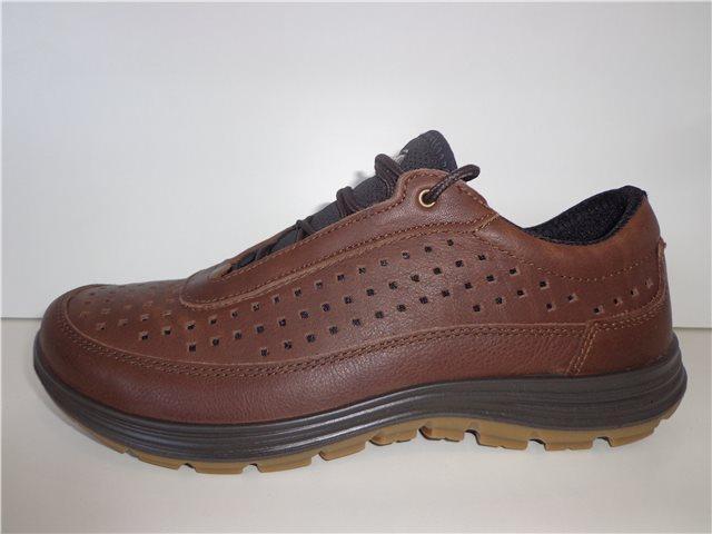 Туфли мужские Grisport 40955AV15T