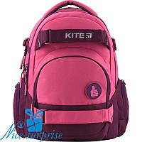 Жіночий ортопедичний шкільний рюкзак Kite К19-952M-2 (5-9 клас), фото 1