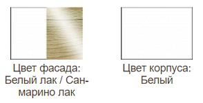 """Стенка в гостиную """"Челси"""" Мир Мебели, фото 2"""