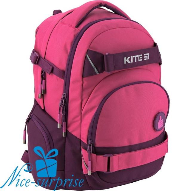 купити жіночий шкільний рюкзак в Харкові