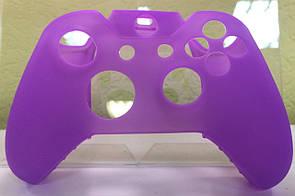 Силиконовый чехол Game Teh X для Xbox One