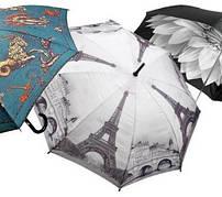 Зонты женские механические