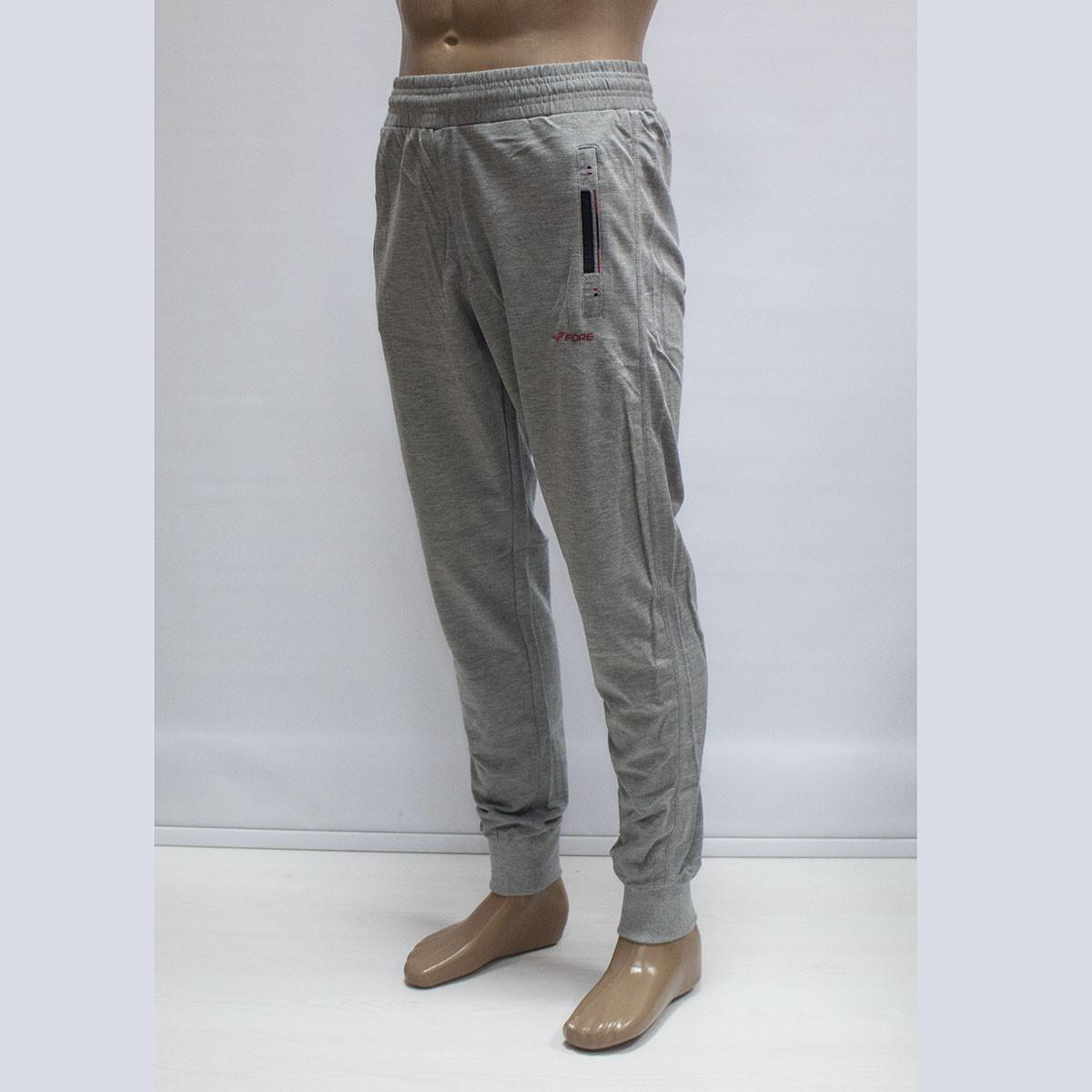 Мужские спортивные штаны под манжет Лакоста Турция тм. FORE 9505N