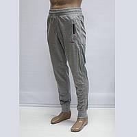 Мужские спортивные штаны под манжет Лакоста Турция тм. FORE 9505N, фото 1