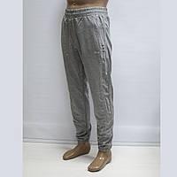 Спортивные штаны под манжет мужские материал Лакоста Турция тм. FORE 9389N, фото 1