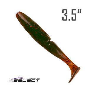 Shad Up 3.5″ (85 мм.) 5 шт. Силикон Select 085