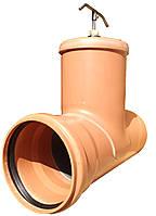 Шиберная задвижка д 250 мм (канализационная)...