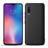 Чорний силіконовий чохол Samsung Galaxy A50 (2019)