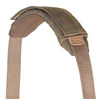 Плечевая накладка National Geographic NG A7300, коричневая