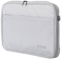 "Сумка для ноутбука ATTACK Universal 15,6"" (Grey) Сумка"