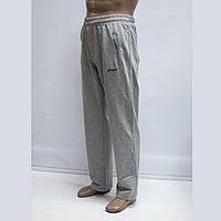 Мужские спортивные светлые штаны трикотаж производствоТурция тм. FORE 9535, фото 1