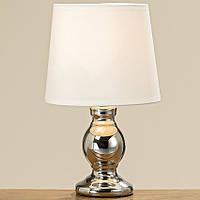 Настольная Лампа Болтон цветная керамика h24см 1002339 ночник настольный светильник
