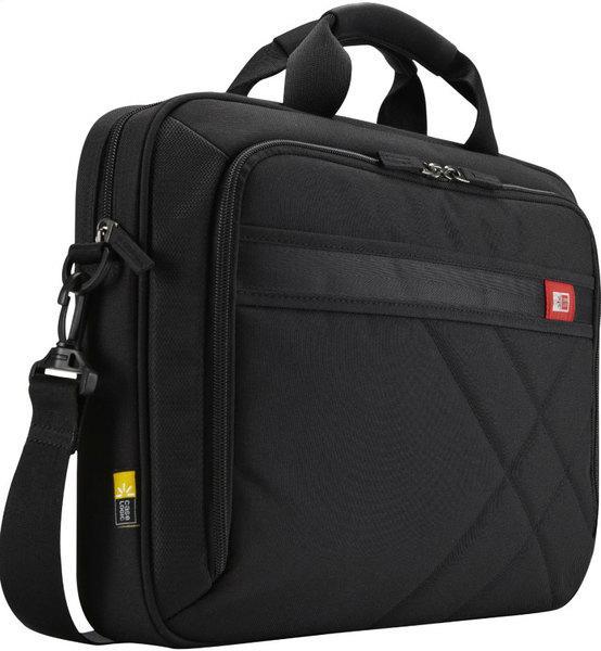 Сумка для ноутбука CASE LOGIC  DLC-115 (Black)