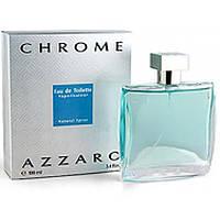 Мужская туалетная вода Azzaro Chrome edt 100 ml (BT13049)