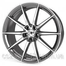 Колесный диск R3 Wheels R3H3 21x9 ET45