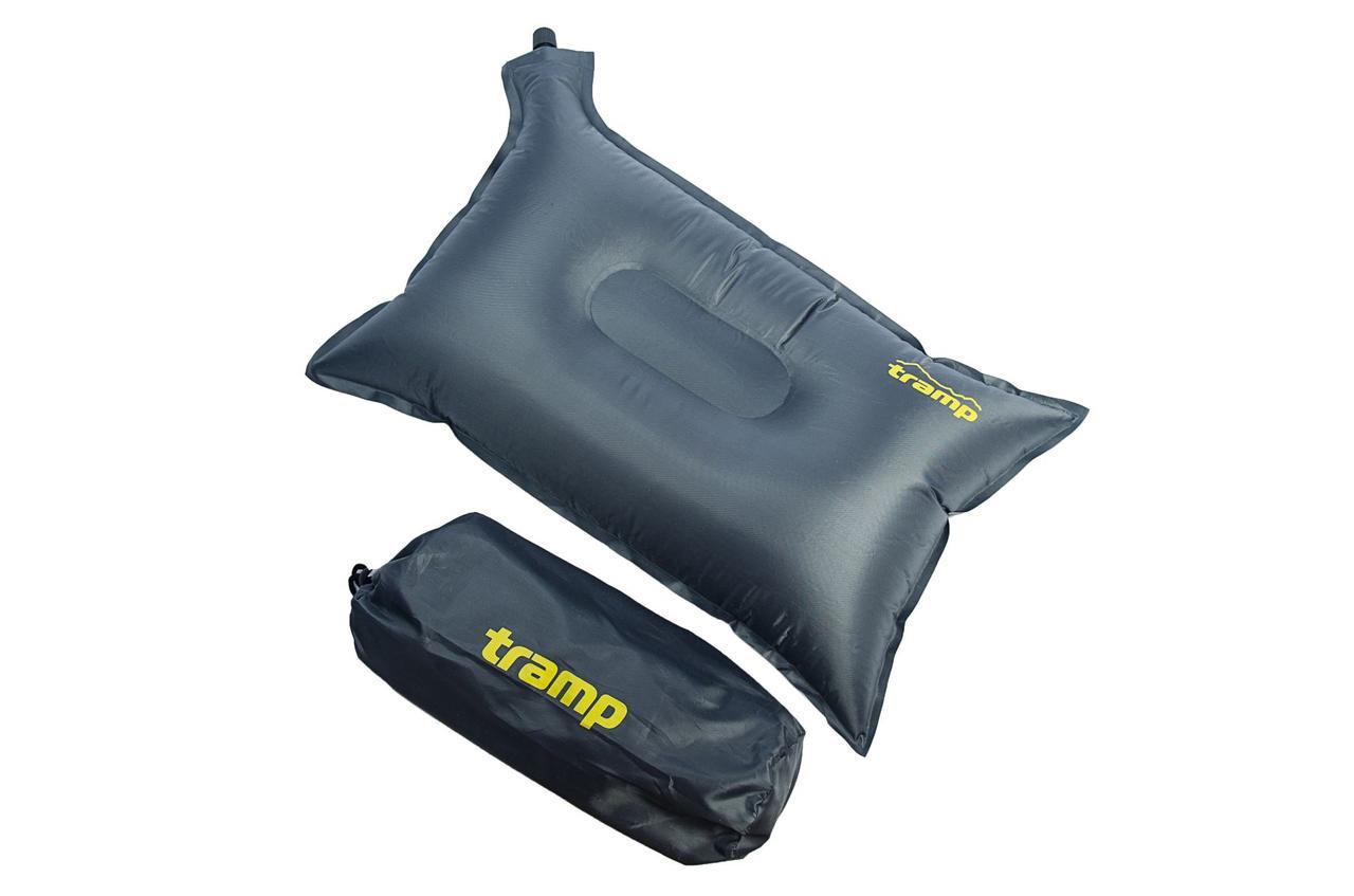 Подушка самонадувающаяся комфорт Tramp TRI- 012