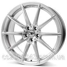 Колесный диск R3 Wheels R3H3 21x9 ET40