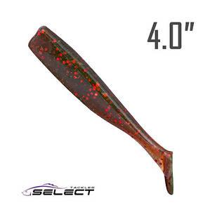 X-Shake 4″ (100 мм.) 5 шт. Силикон Select 085