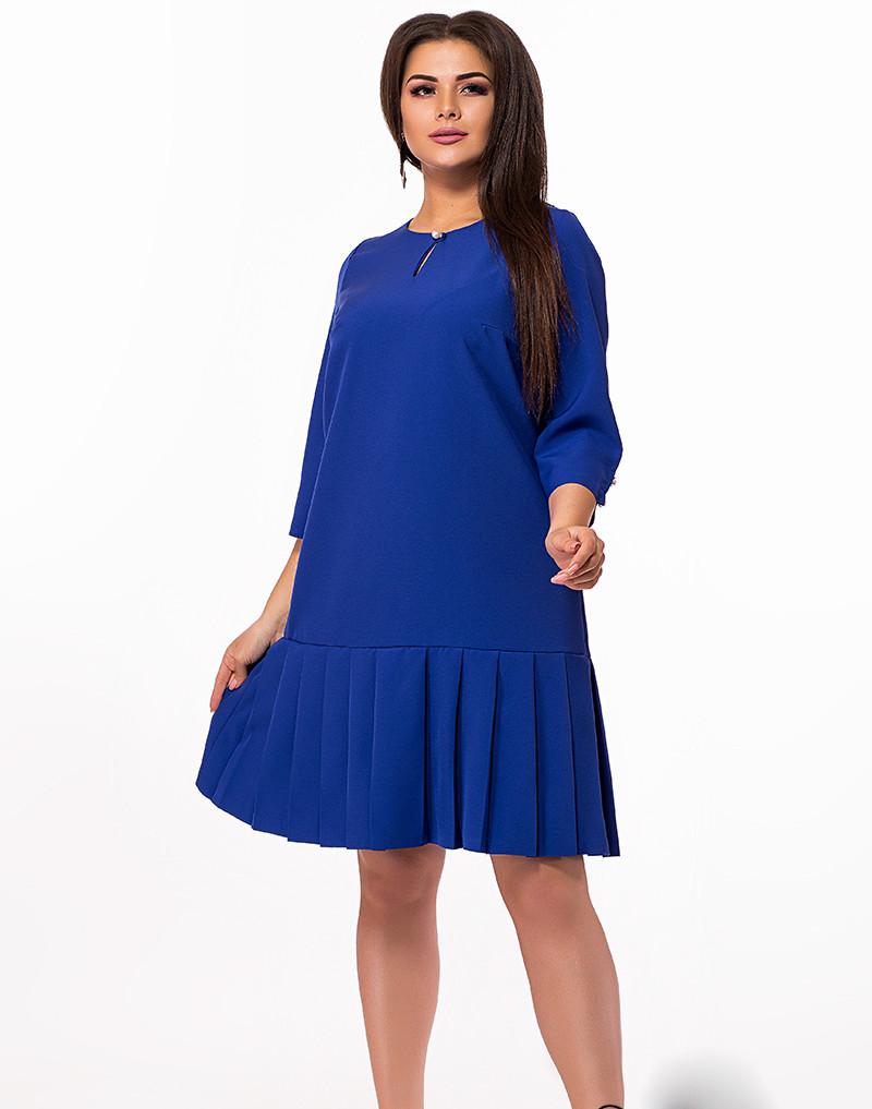 04bcce2a363d889 Я-Модна - купить / Размер 48,50,52,54 / Женское неотразимое платье ...