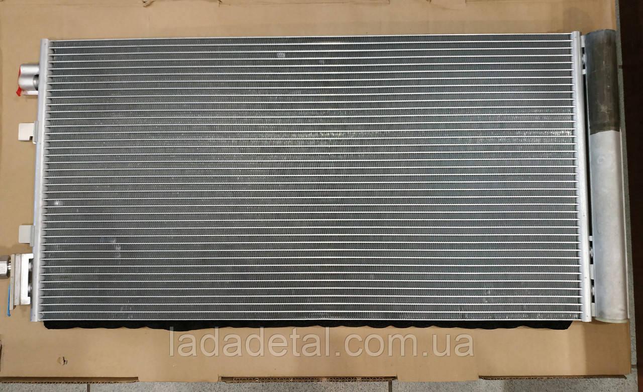 Радиатор кондиционера Флюенс Сценик 3 Меган 921003293R