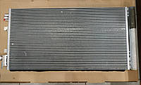 Радиатор кондиционера Флюенс Сценик 3 Меган 921003293R, фото 1