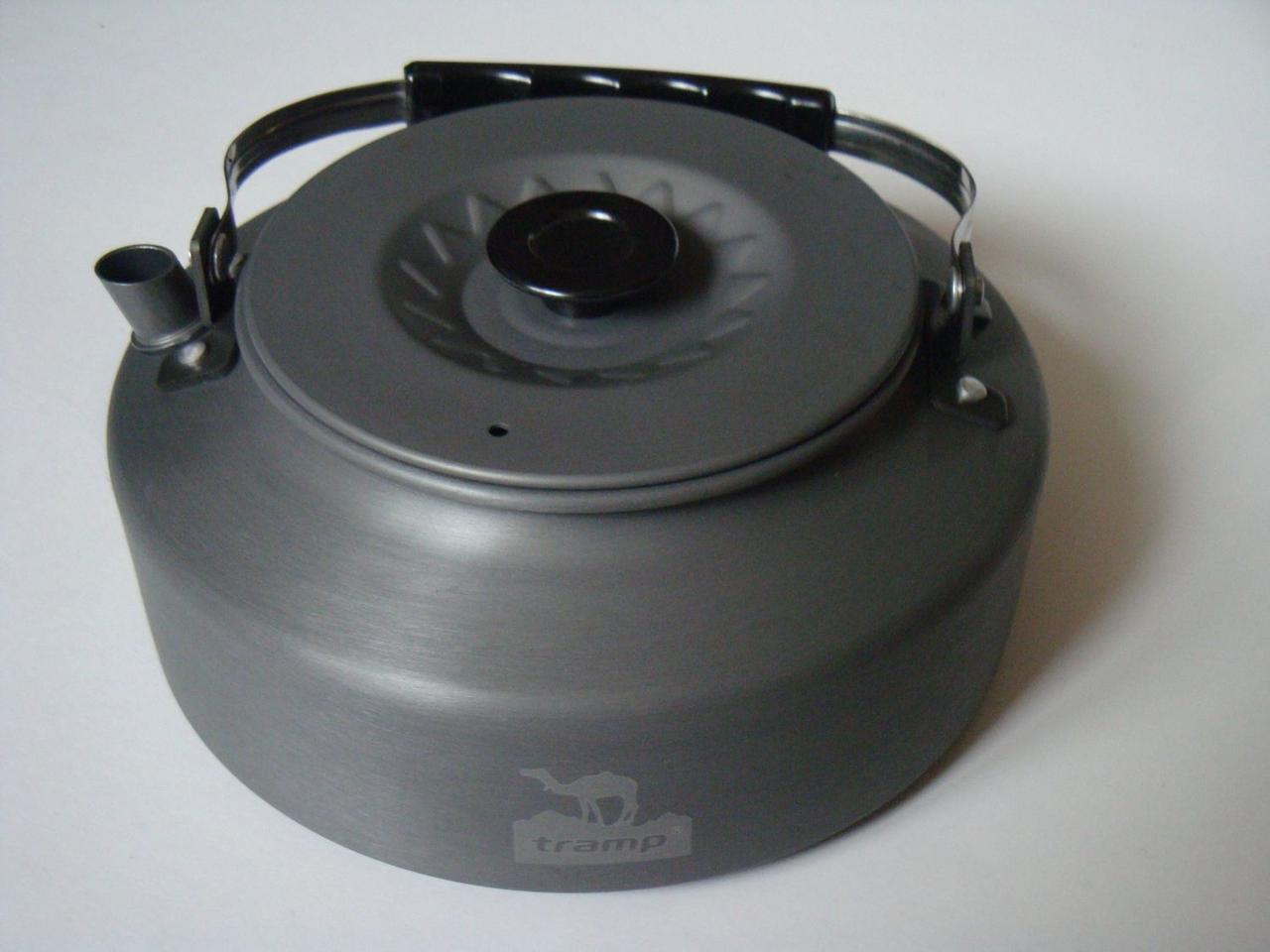 Чайник анодированный Tramp 1,1 л TRC-036