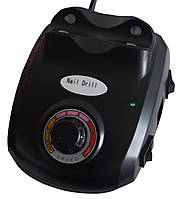 ✅ Машинка для аппаратного маникюра,30 Вт.Чёрная, фрезер для ногтей, машинка для ногтей, Beauty Nail208