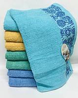 Метровые полотенца  Солафа Подсолнух (10355)