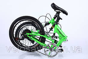 Велосипед Unicorn - Compact 20 диаметр, фото 2
