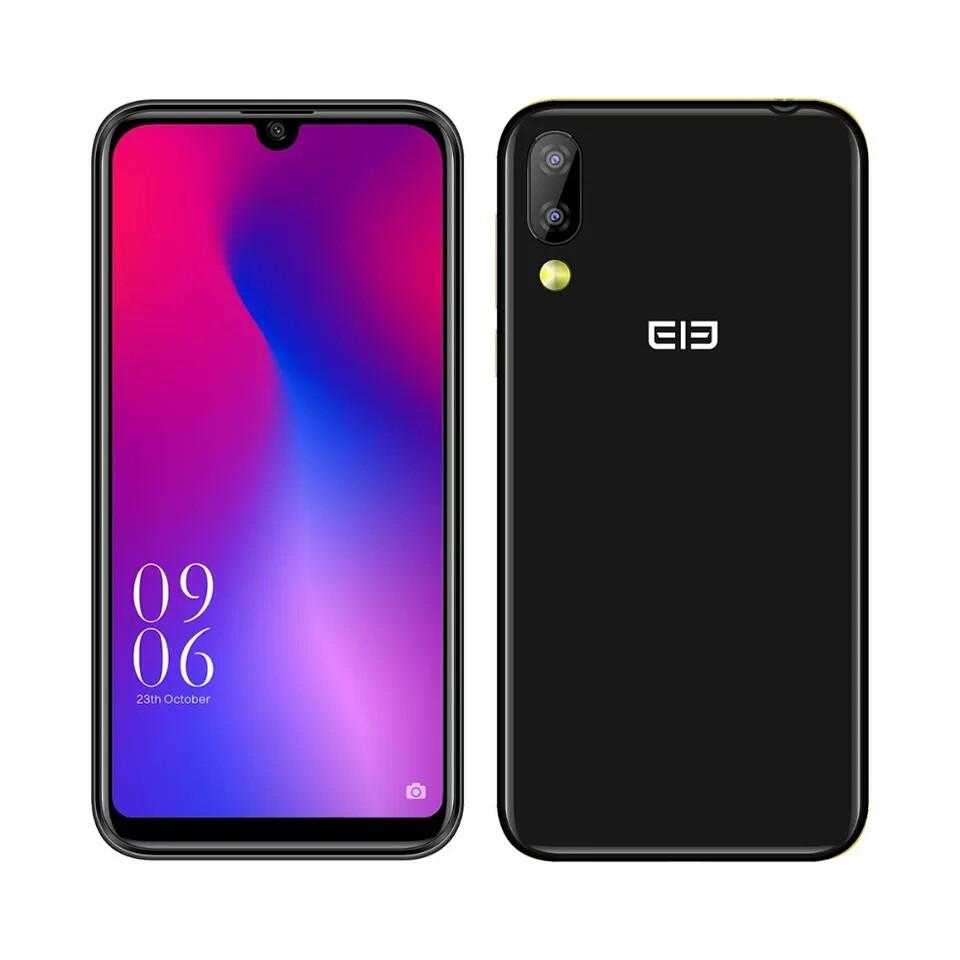 "Смартфон Elephone A6 Mini Black 4\32gb 5.71"" маленькая,удобная НОВИНКА"