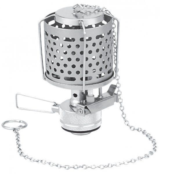Лампа с пьезоподжигом и металлическим плафоном Tramp TRG-014