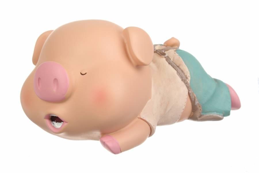 Копилка свинка соня 5-49530