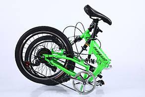 Велосипед Unicorn - Compact, фото 2